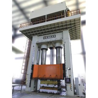 組合框架式標準型液壓機